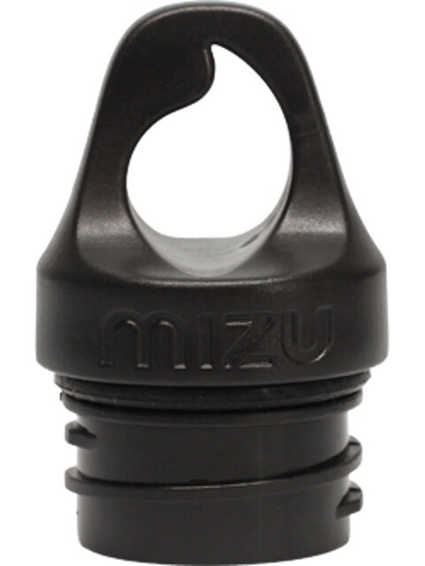 MIZU Loop Cap Black